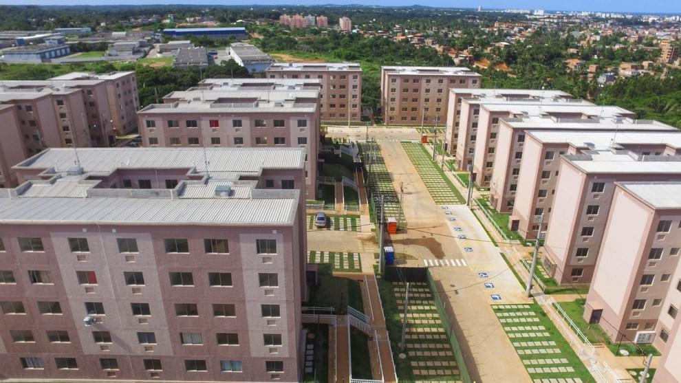 Apartamento à venda em Residencial Alto do Picuaia | Lauro de Freitas | BA | foto 6 | tenda.com