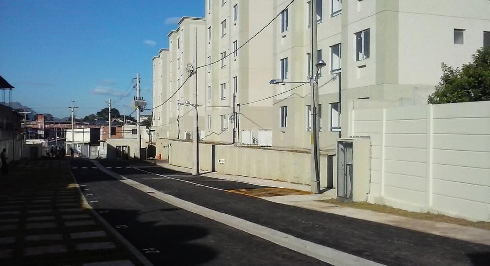More em um apartamento Tenda no  Residencial Parque Real Garden | Construtora Tenda | tenda.com