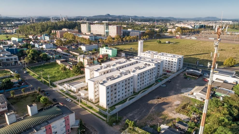 Apartamento à venda em Residencial Alto da Baviera | Canoas | RS | foto 2 | tenda.com