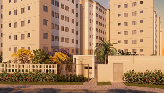 More em um apartamento Tenda no  Torres de Campinas   Construtora Tenda   tenda.com