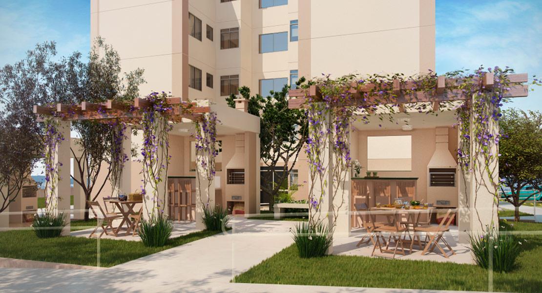 Fotos do Residencial Veredas de Itaquá | Apartamento Minha Casa Minha Vida | Tenda.com