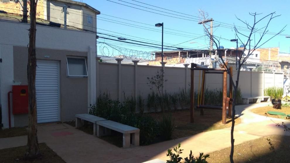 Apartamento à venda em Recanto das Garças | São Paulo | SP | foto 1 | tenda.com