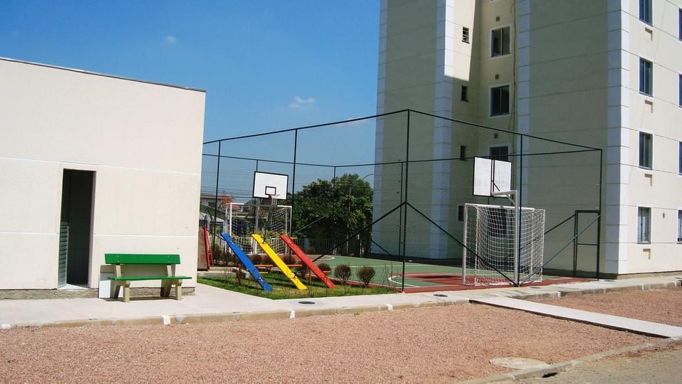 Fotos do Residencial Figueiredo II | Apartamento Minha Casa Minha Vida | Tenda.com
