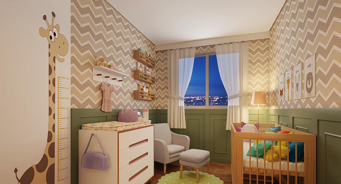 Fotos do Hortência | Apartamento Minha Casa Minha Vida | Tenda.com