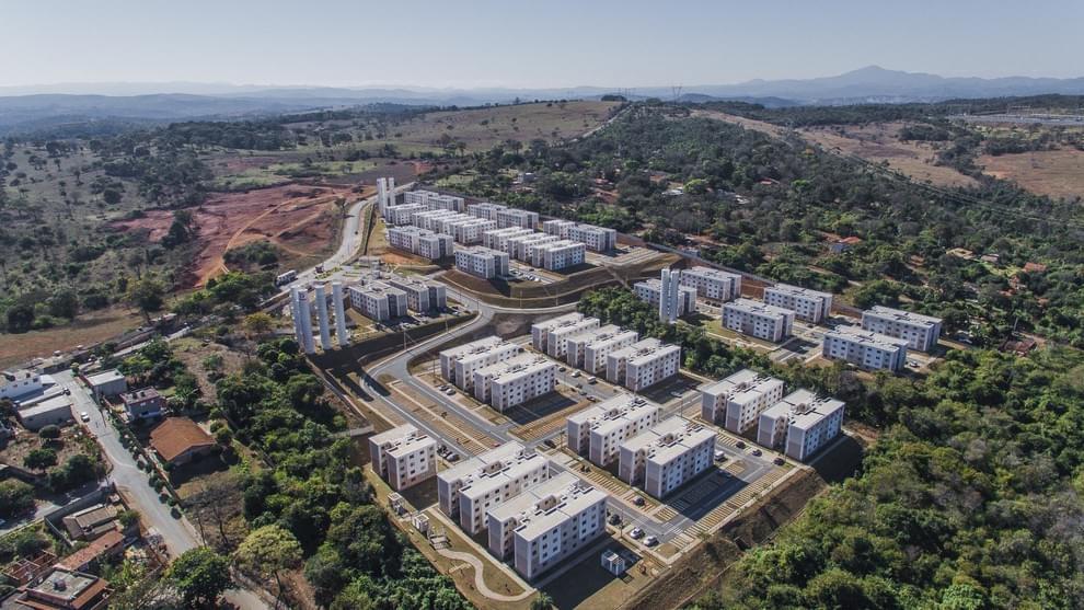 Apartamento à venda em Residencial Vila Florida | VESPASIANO | MG | foto 4 | tenda.com