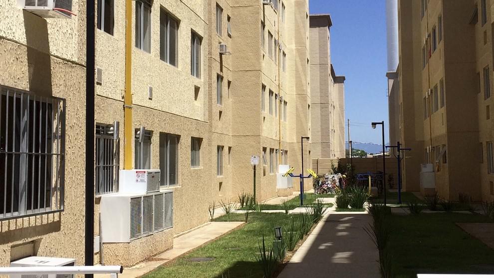 Apartamento à venda em Residencial Bela Vida | Rio de Janeiro | RJ | foto 2 | tenda.com