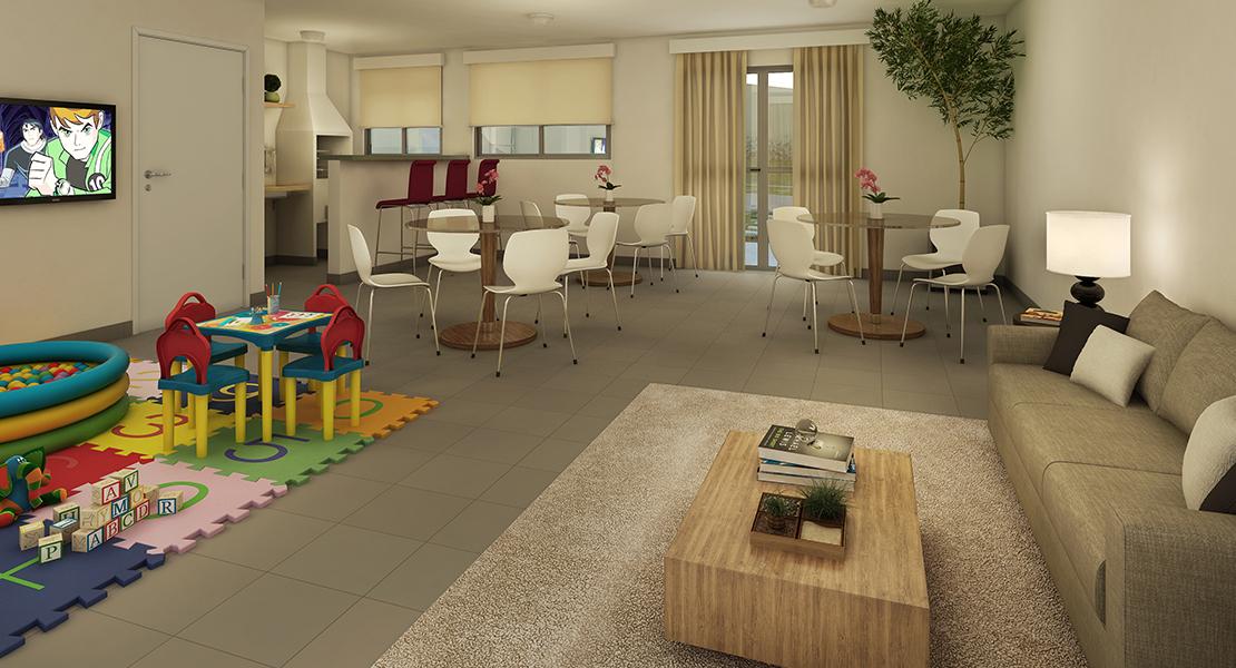 Apartamento à venda em Reserva dos Sonhos | Porto Alegre | RS | foto 5 | tenda.com