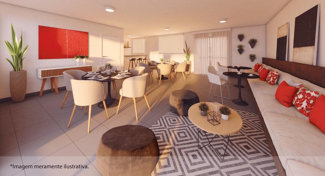 Apartamento à venda em Jardim dos Lírios II | Rio de Janeiro | RJ | foto 4 | tenda.com
