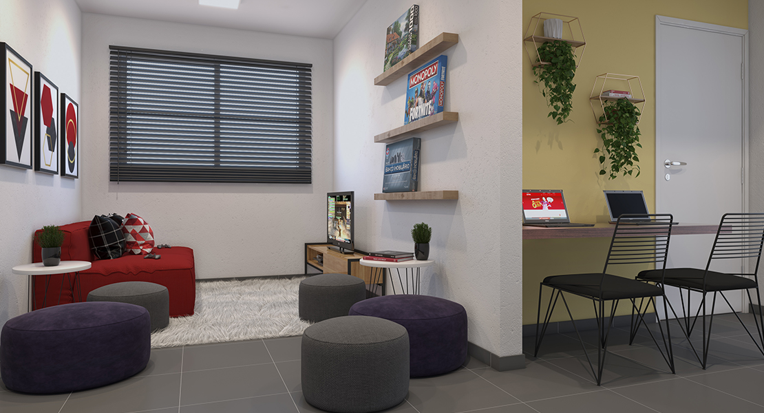 Apartamento à venda em Harpia | São Paulo | SP | foto 5 | tenda.com