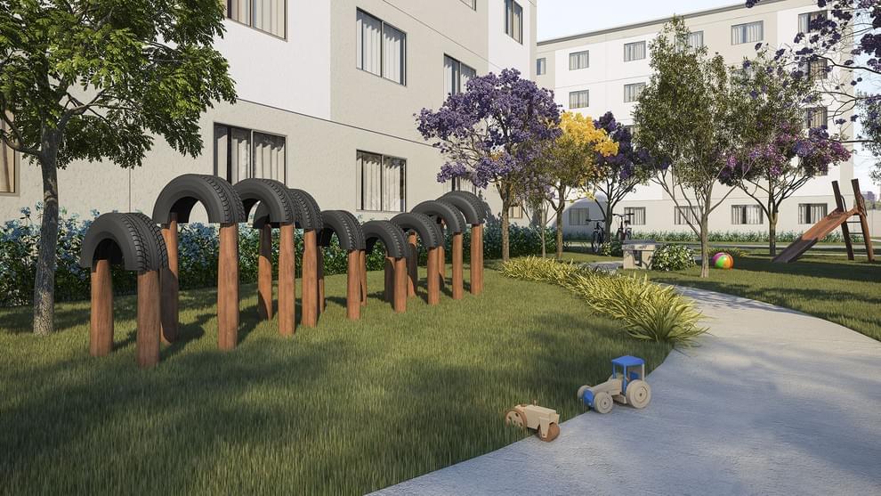 Apartamento à venda em Campo Belo | Porto Alegre | RS | foto 3 | tenda.com