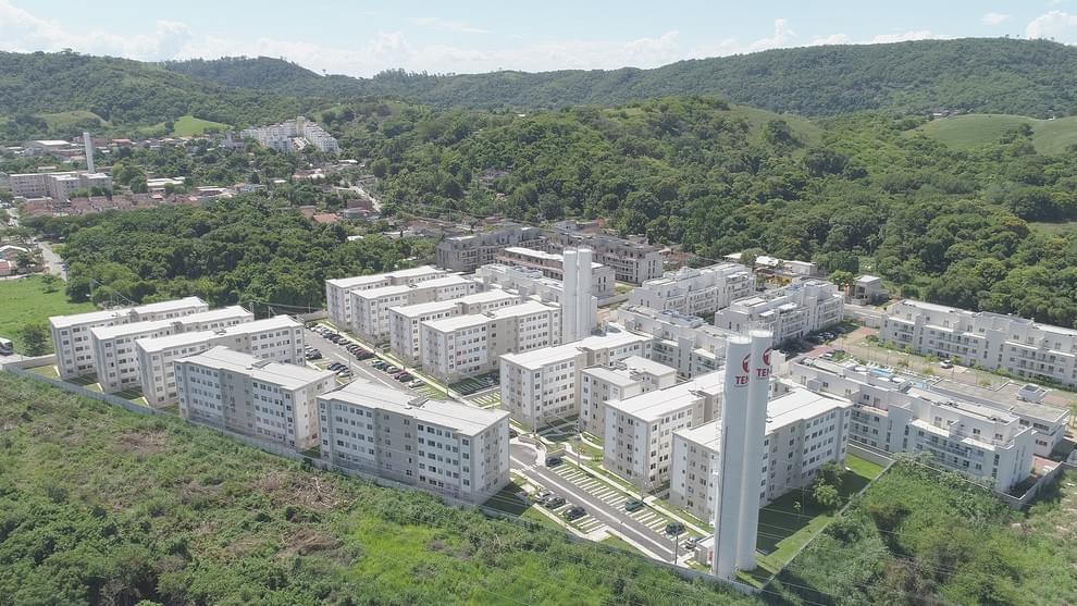 Apartamento à venda em Residencial Reserva das Árvores IV | Rio de Janeiro | RJ | foto 5 | tenda.com