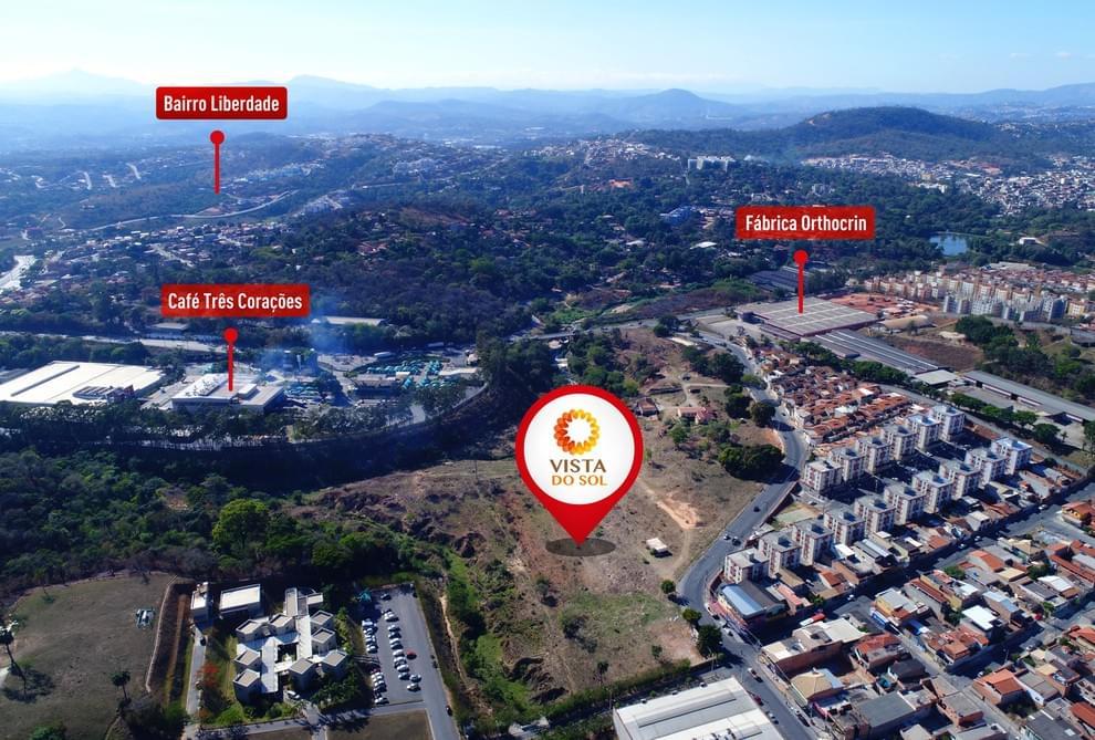 Apartamento à venda em Residencial Vista do Sol | Santa Luzia | MG | foto 7 | tenda.com
