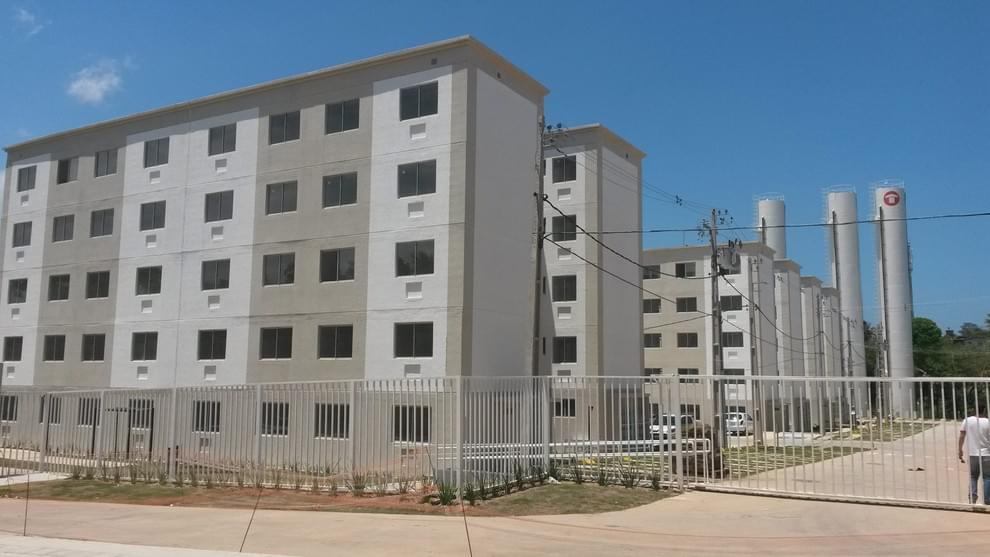 Apartamento à venda em Residencial Vila Atlântica | Lauro de Freitas | BA | foto 3 | tenda.com