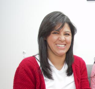 Foto do cliente Alessia de Assis, Paraná que conquistou seu apartamento Tenda | tenda.com