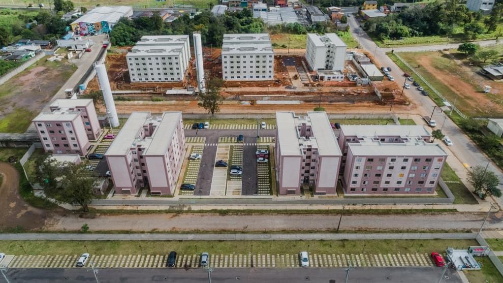 Apartamento à venda em Residencial Querência Gaúcha | Porto Alegre | RS | foto 8 | tenda.com