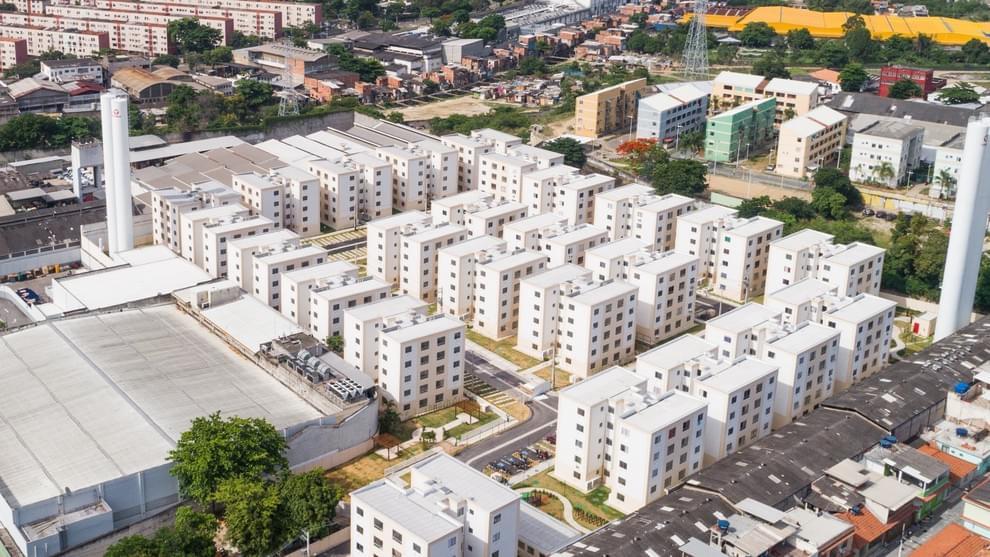 Apartamento à venda em Residencial Avenida   Rio de Janeiro   RJ   foto 2   tenda.com
