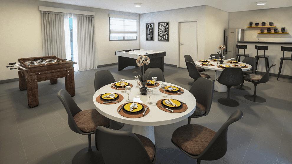 Apartamento à venda em Nova Primavera I | Canoas | RS | foto 7 | tenda.com