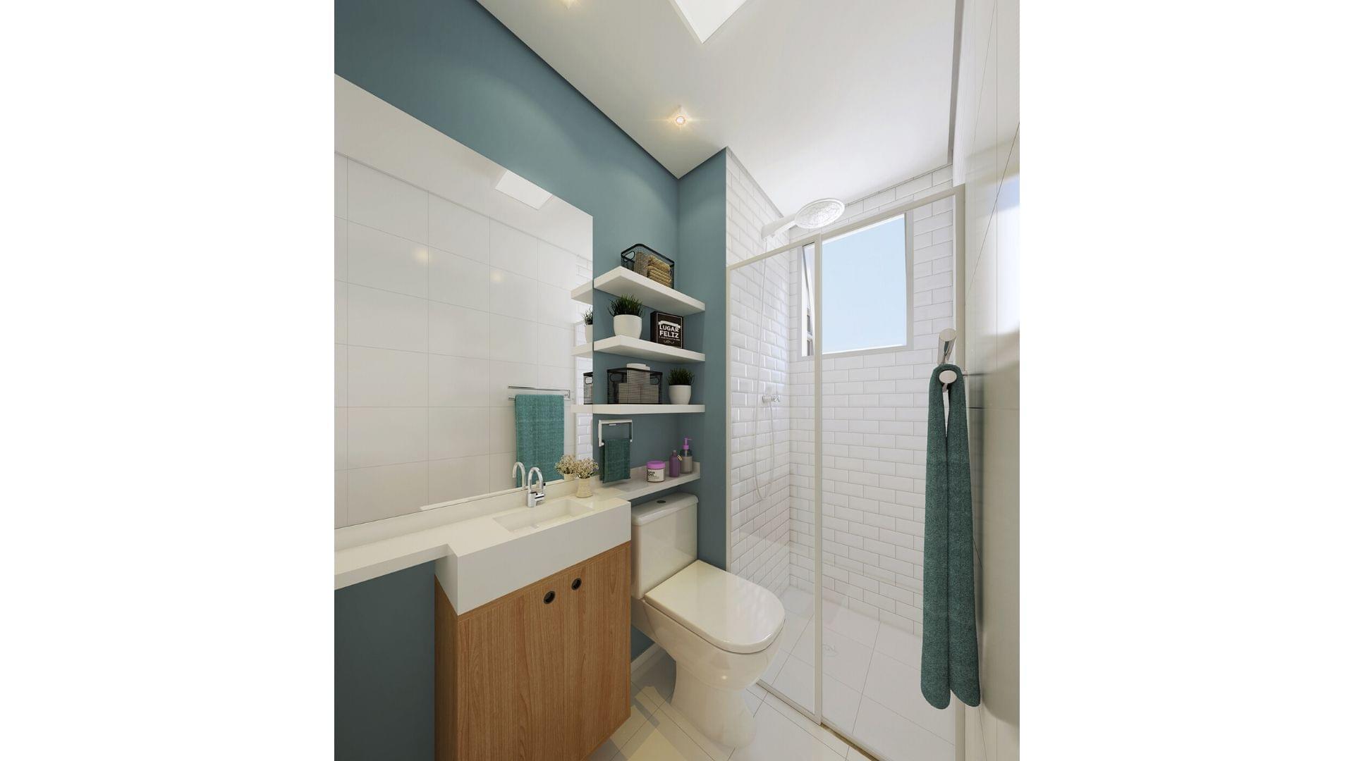 Apartamento à venda em Bella Estância | Canoas | RS | foto 7 | tenda.com