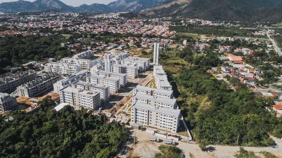 Apartamento à venda em Residencial Reserva das Árvores IV | Rio de Janeiro | RJ | foto 8 | tenda.com