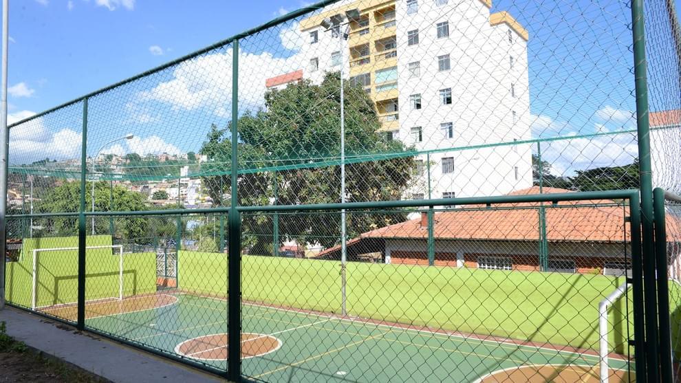 Apartamento à venda em Residencial Betânia Park | Belo Horizonte | MG | foto 3 | tenda.com