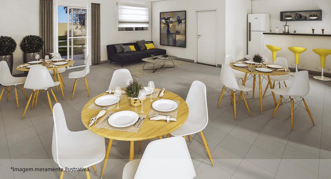 Apartamento à venda em Jardim dos Ipês III | Rio de Janeiro | RJ | foto 8 | tenda.com