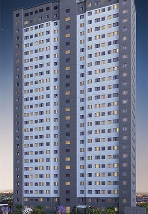 Viva Barra Funda | Apartamento Tenda | Tenda.com