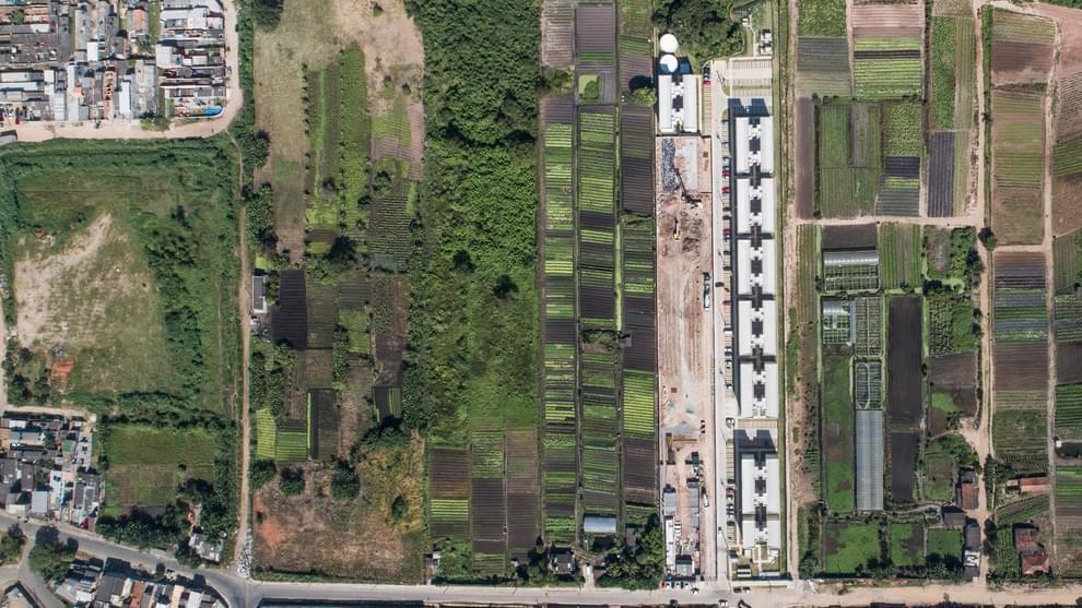 Apartamento à venda em Estância das Flores   Vila Nova Bom Sucesso   SP   foto 4   tenda.com