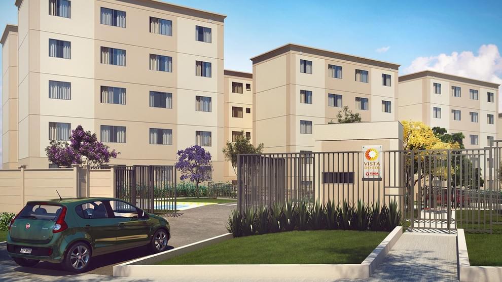 More em um apartamento Tenda no  Residencial Vista do Sol | Construtora Tenda | tenda.com
