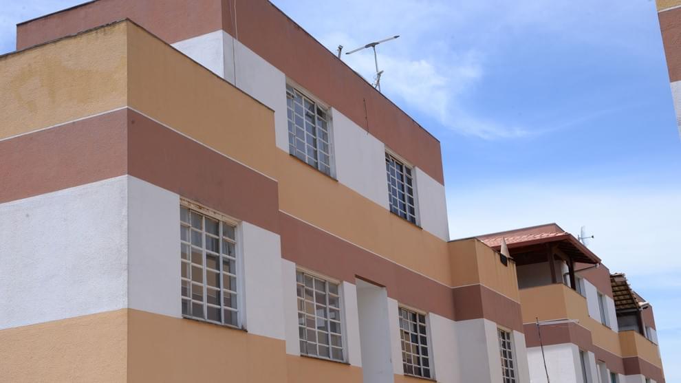 Apartamento à venda em Residencial Portal de Santa Luzia | Santa Luzia | MG | foto 1 | tenda.com