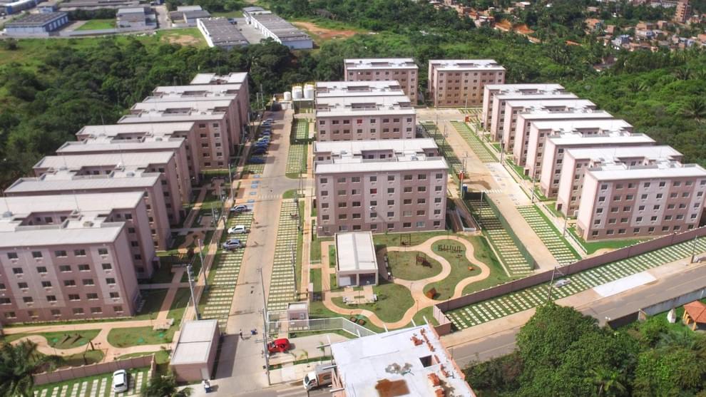 Apartamento à venda em Residencial Alto do Picuaia | Lauro de Freitas | BA | foto 2 | tenda.com