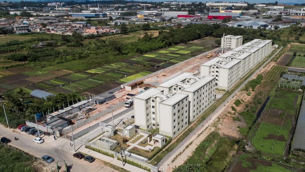 Apartamento à venda em Estância das Flores   Vila Nova Bom Sucesso   SP   foto 5   tenda.com