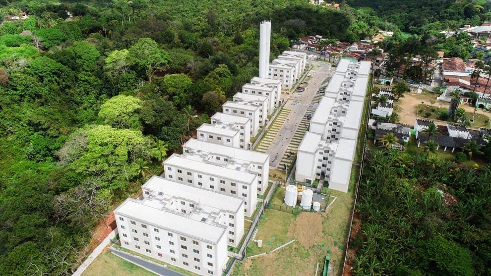 Planta de apartamento em Morada do Sol | Recife | PE | planta 1 | tenda.com