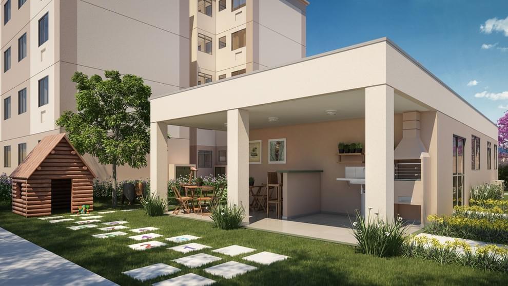 Apartamento à venda em Pátio América | RIO DE JANEIRO | RJ | foto 1 | tenda.com