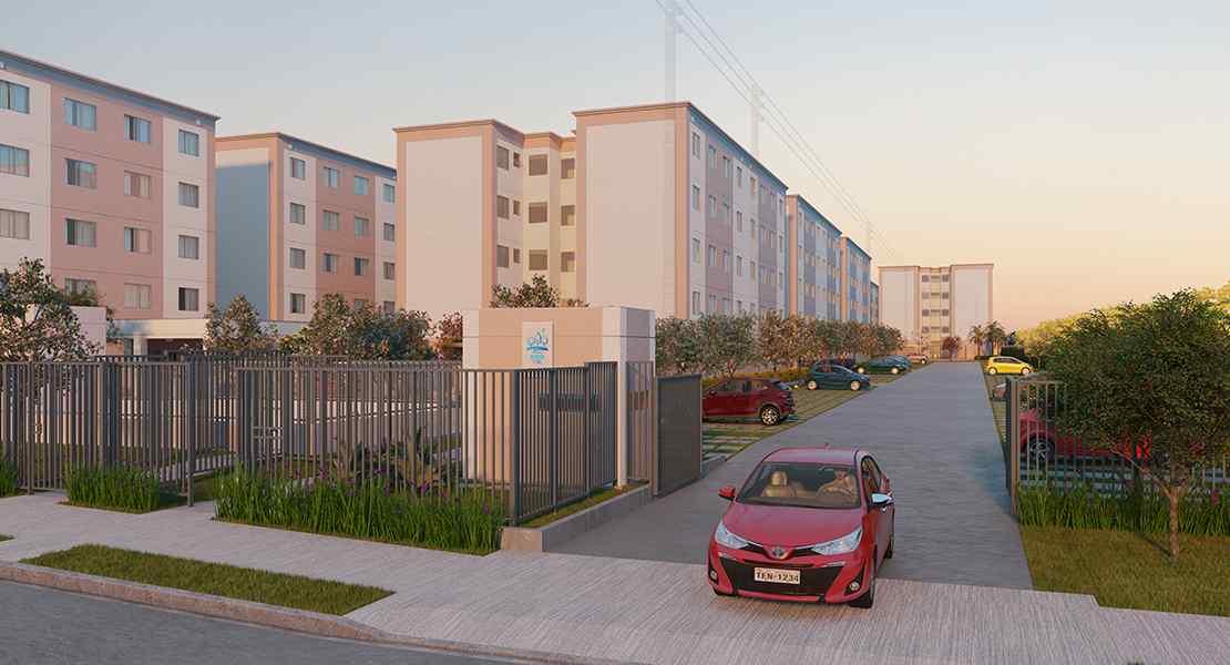 Apartamento à venda em Reserva do Sul I | Porto Alegre | RS | foto 1 | tenda.com