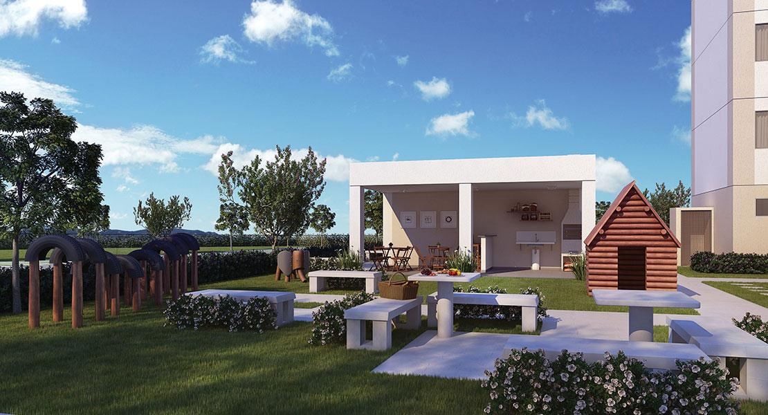 Apartamento à venda em Mauricio de Nassau | Jaboatão dos Guararapes | PE | foto 3 | tenda.com