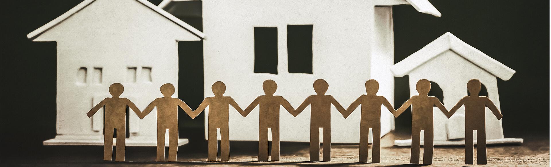 Seja um bom vizinho e conviva melhor com os moradores do seu prédio