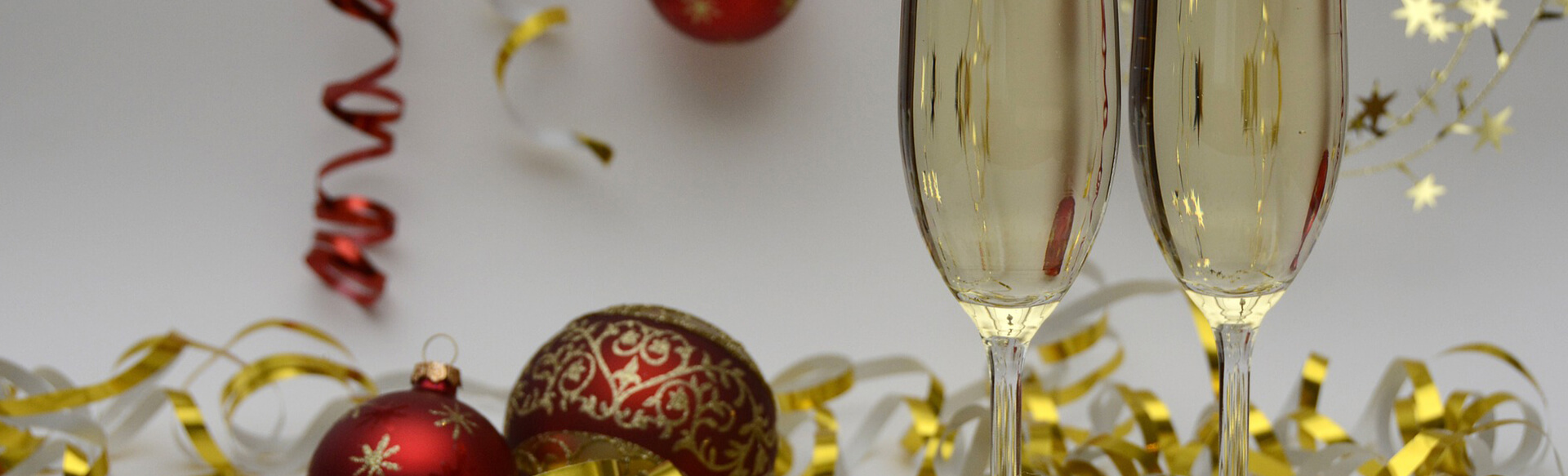 Já sabe como reservar o salão de festas para o Natal e Ano Novo?