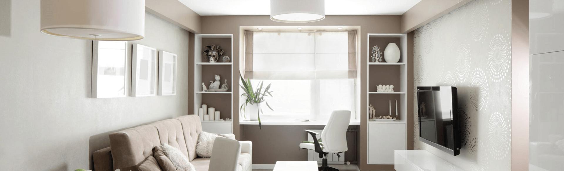 Móveis planejados para apartamento pequeno: vale a pena?