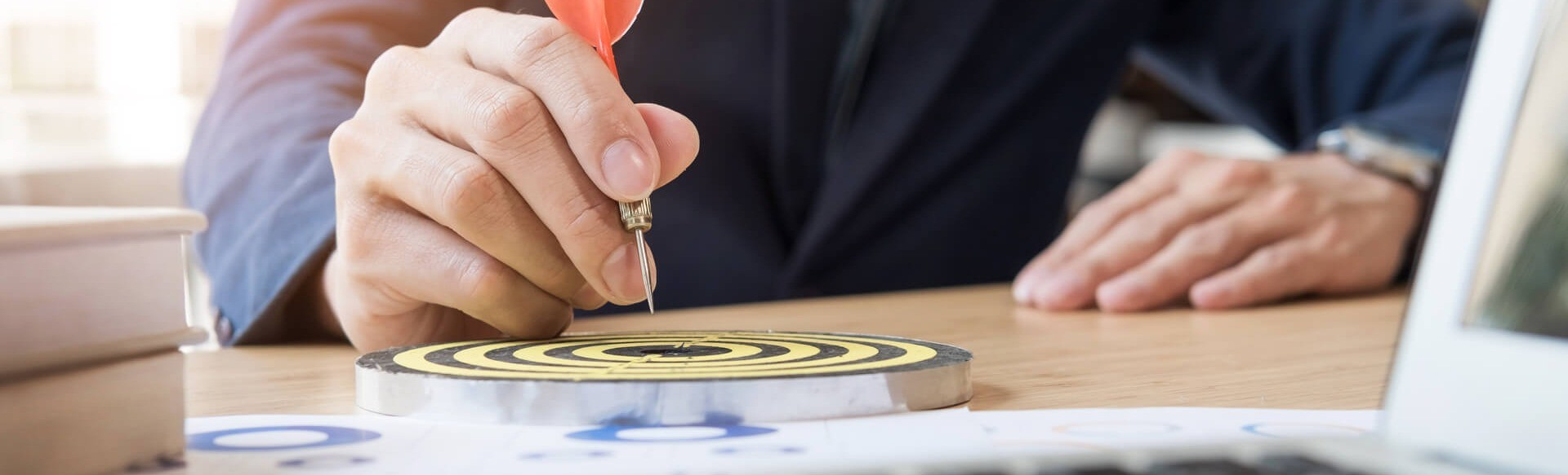 Metas financeiras: como definir e cumprir?