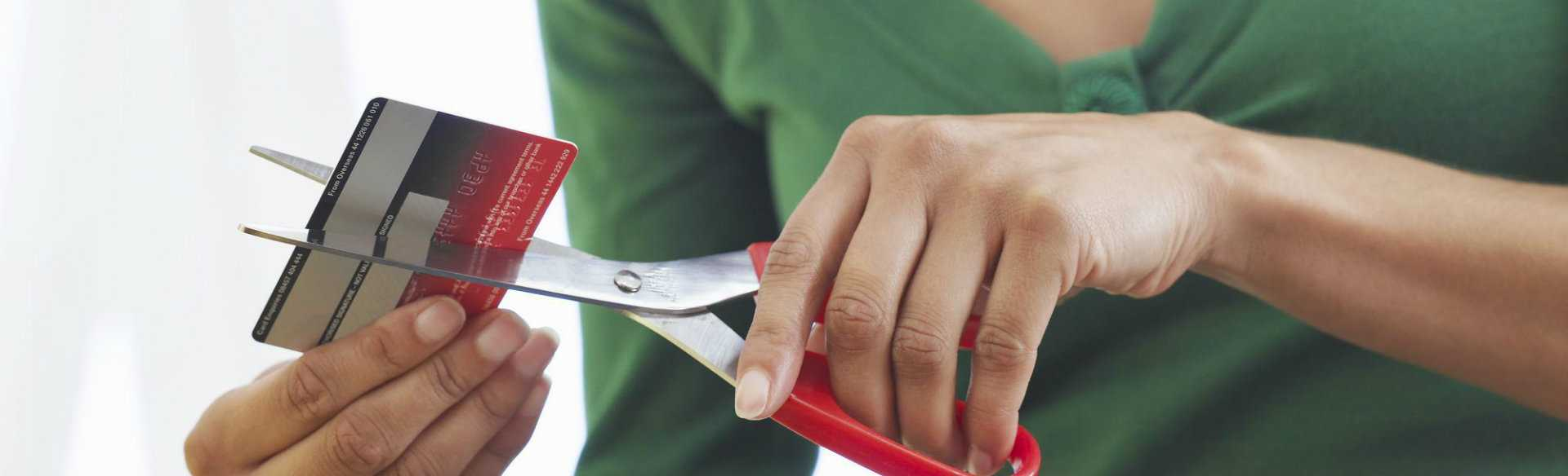 Elencamos 5 dicas para eliminar sua dívida do cartão de crédito