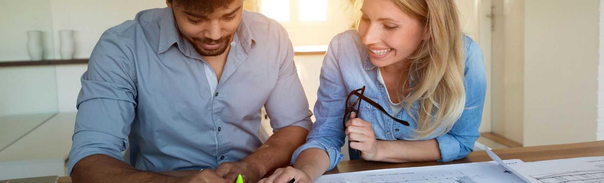 Construir ou comprar pronto: aprenda como escolher entre eles