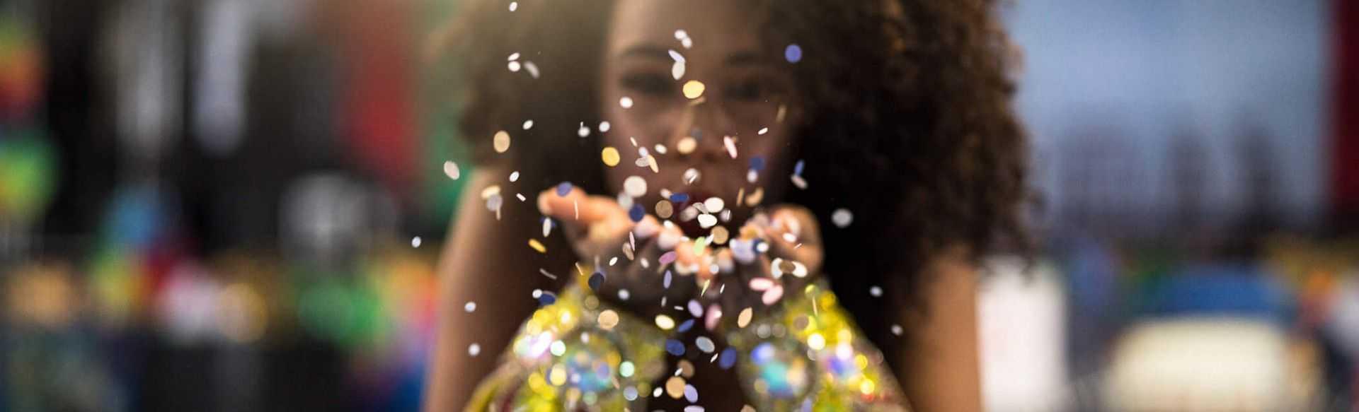 Decoração de carnaval: 12 dicas para preparar a casa para a festa