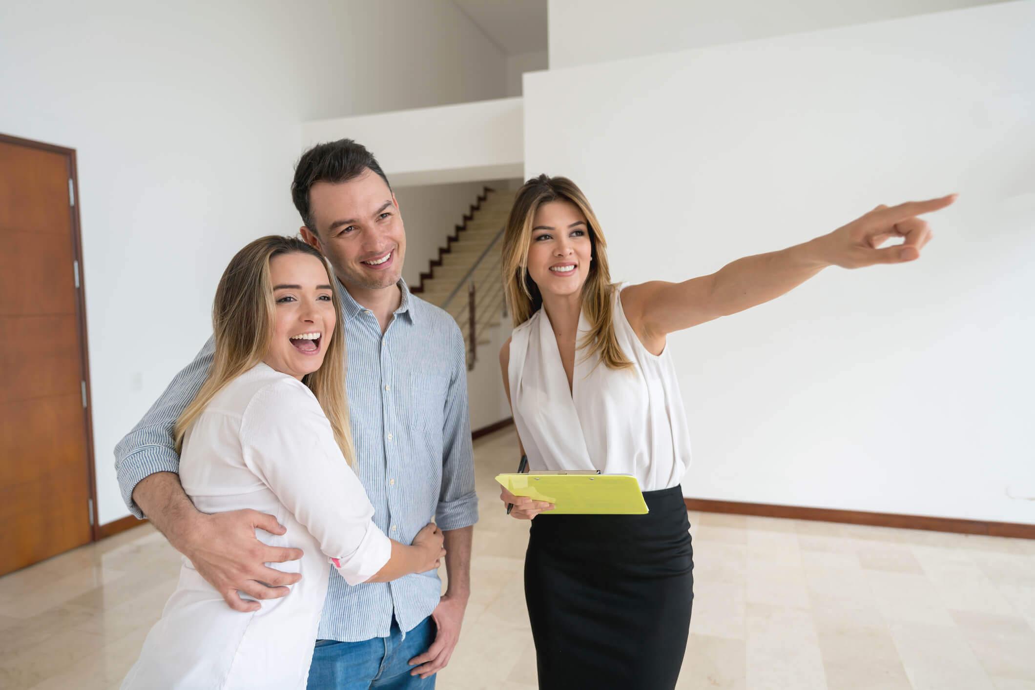 Comprar apartamento Tenda: 4 coisas que você pode pedir na hora da compra