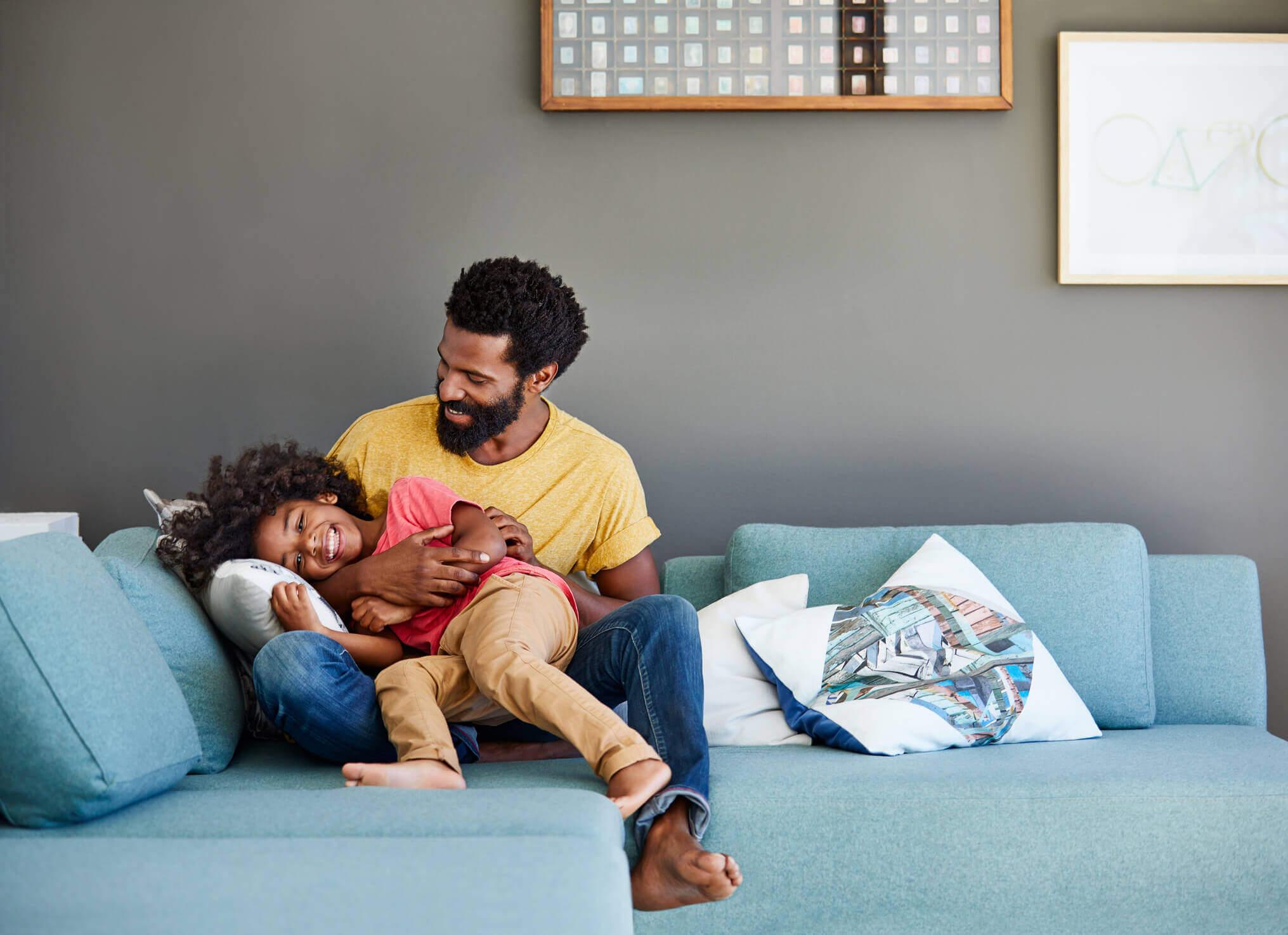 Aprenda como deixar o apartamento seguro para crianças