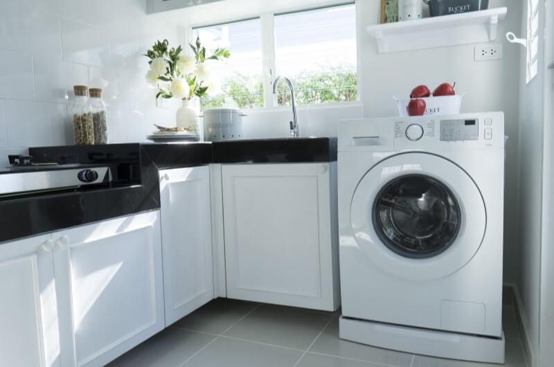 Cozinha e lavanderia   Decoração   Blog da Tenda