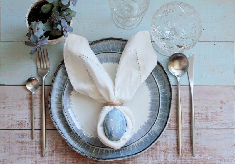 Decoração de Páscoa | Como decorar a mesa para a Páscoa | Blog da Tenda