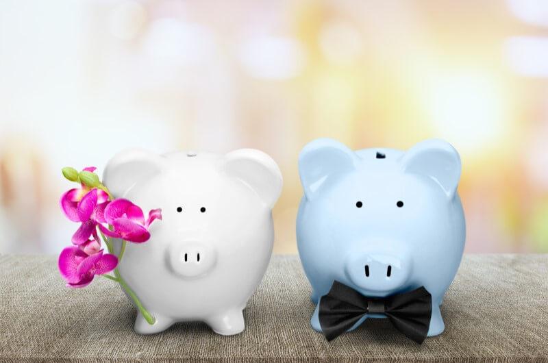 Casamento preço   Quanto custa casar?   Economize   Blog da Tenda