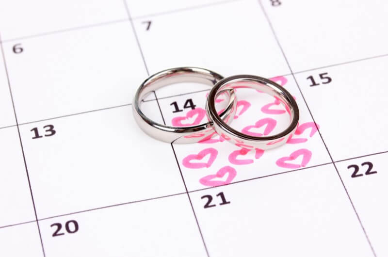 Planejando o casamento   Quanto custa casar?   Economize   Blog da Tenda