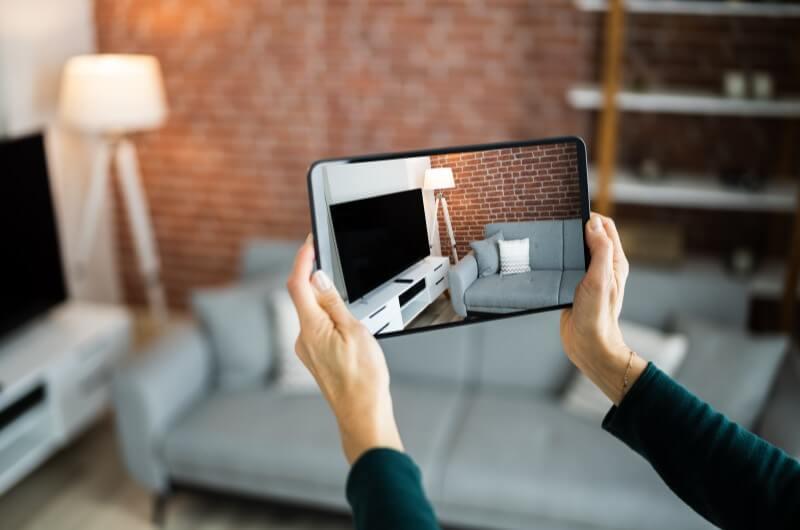 Decorado Virtual | Tour Virtual: Por dentro de um apartamento Tenda | Decoração | Blog da Tenda