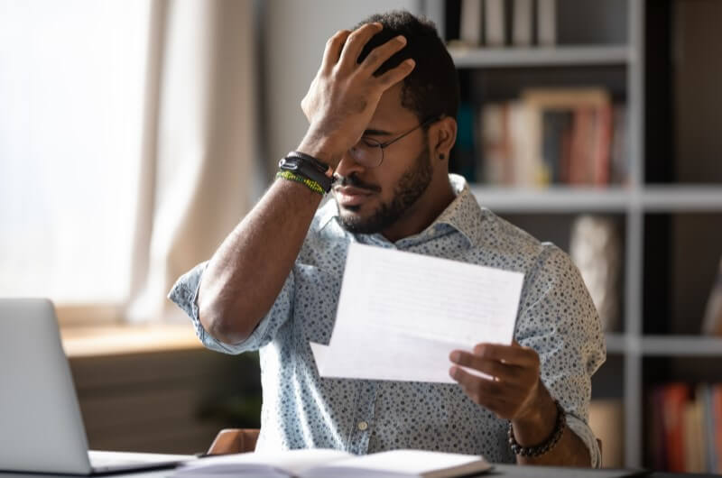 Cartão de crédito | Erros financeiros | Economize | Blog da Tenda